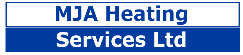MJA Heating Services LtdLogo